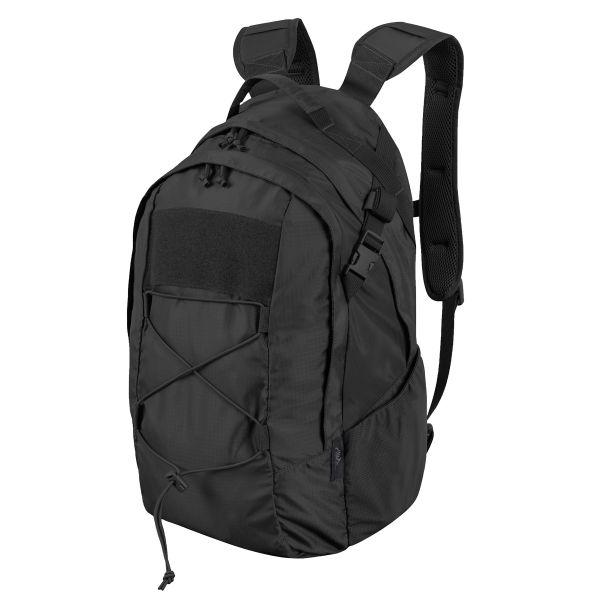 Helikon-Tex Sac à dos EDC Lite Pack Nylon noir