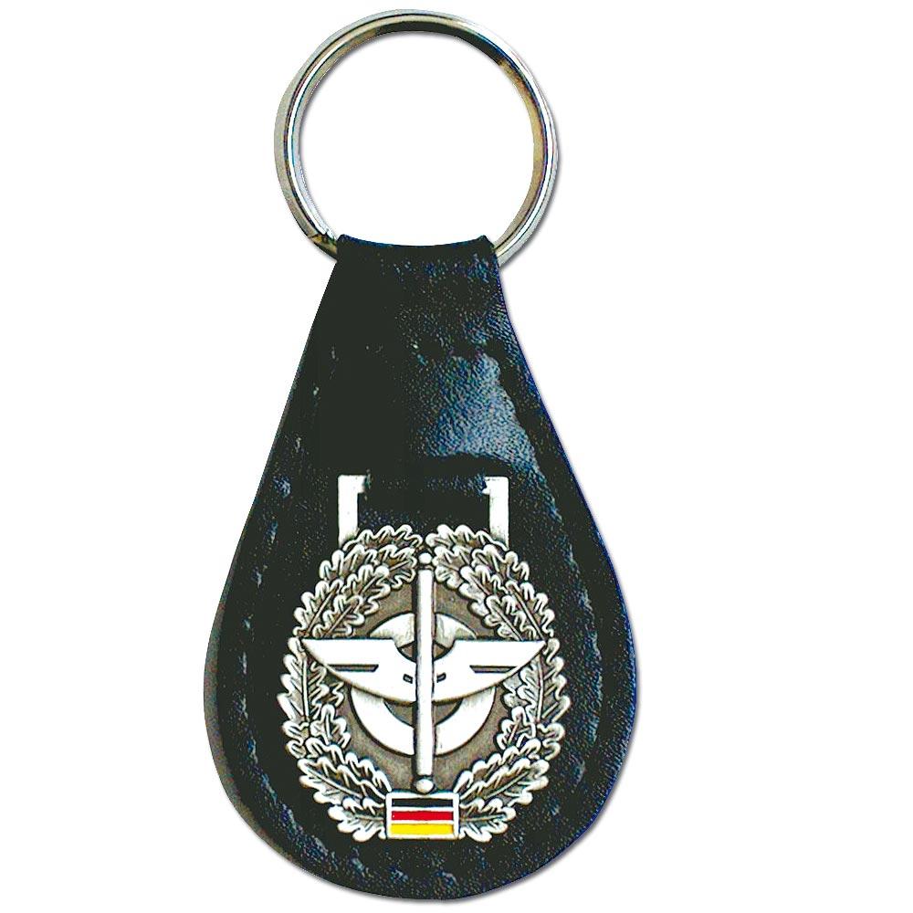 Porte-clés avec Insigne Nachschub