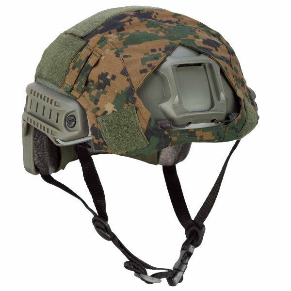 Invader Gear Couvre-casque Fast Helmet Cover marpat