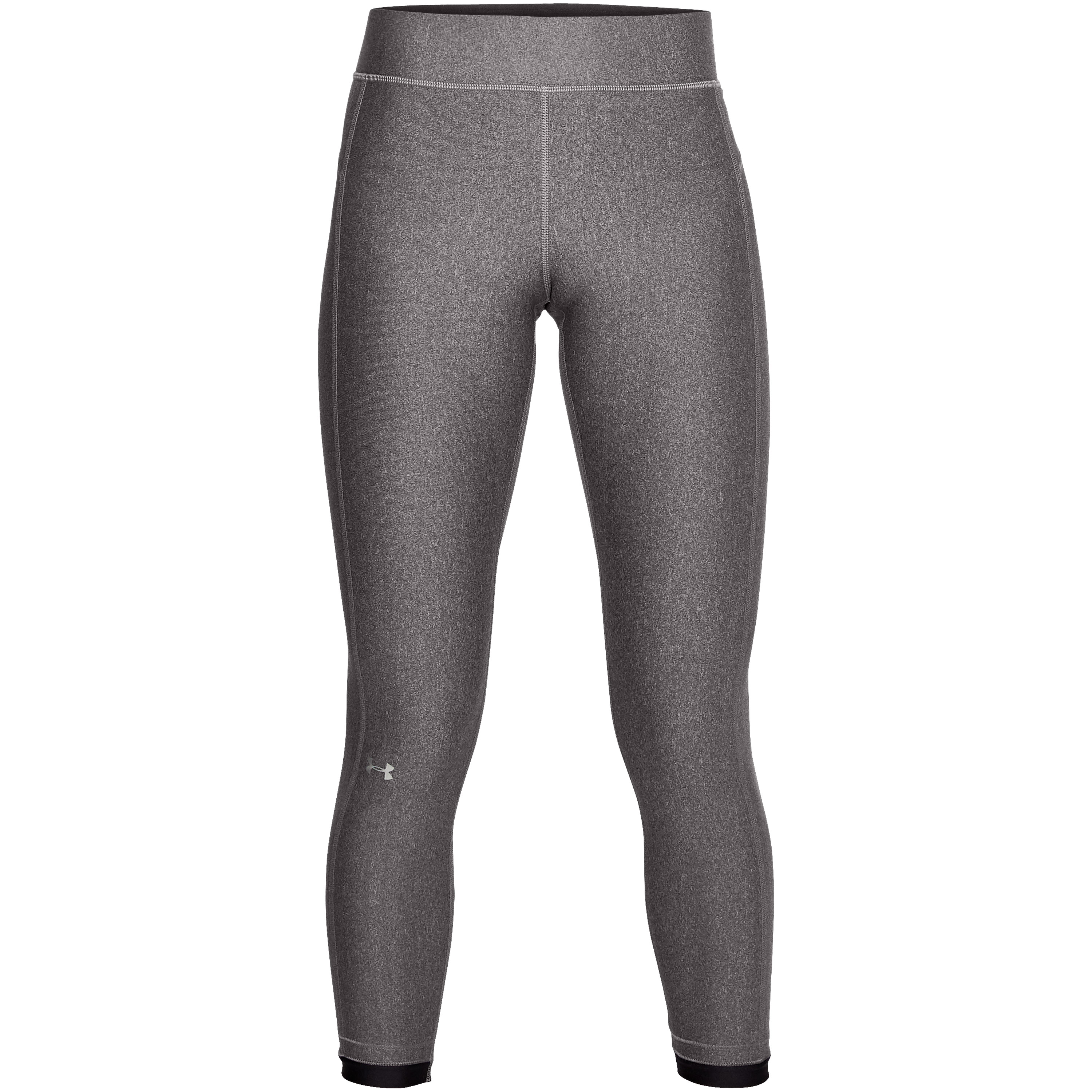 Under Armour Pantalon de Jogging Femmes Ankle Crop gris
