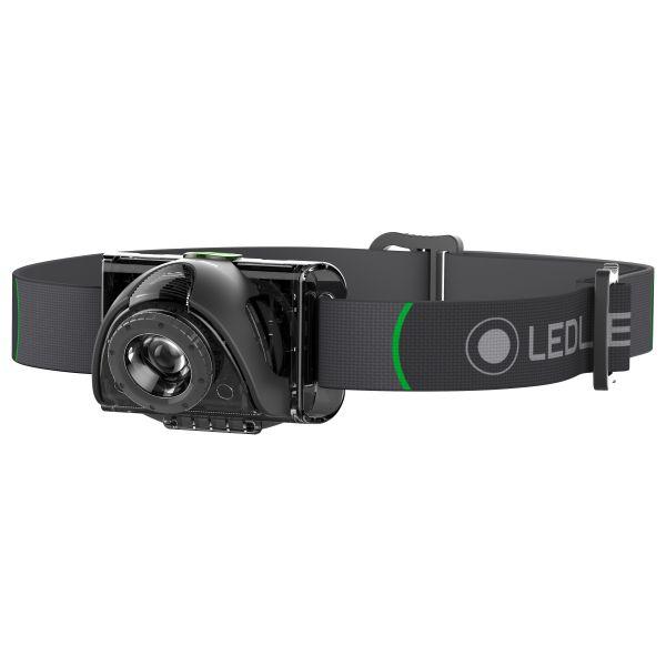 LED Lenser lampe frontale MH6