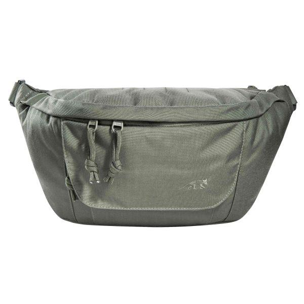 TT Sac banane Modular Hip Bag II IRR gris pierre olive
