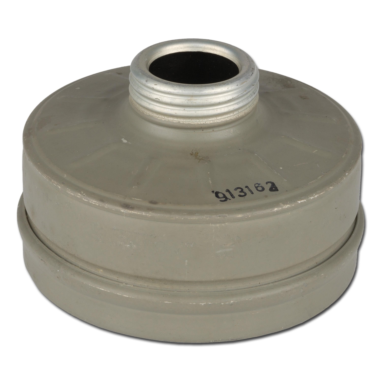 Filtre de rechange pour masque à gaz BW M65
