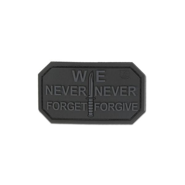 Patch 3D We Never Forget blackops