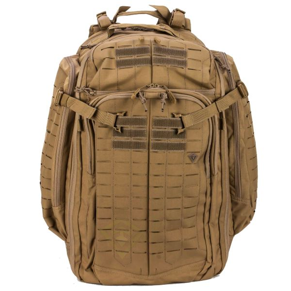 First Tactical Sac à dos Tactix 3 Day Backpack coyote