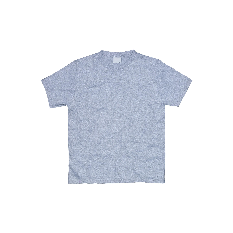 T-Shirt Vintage Industries Marlow gris