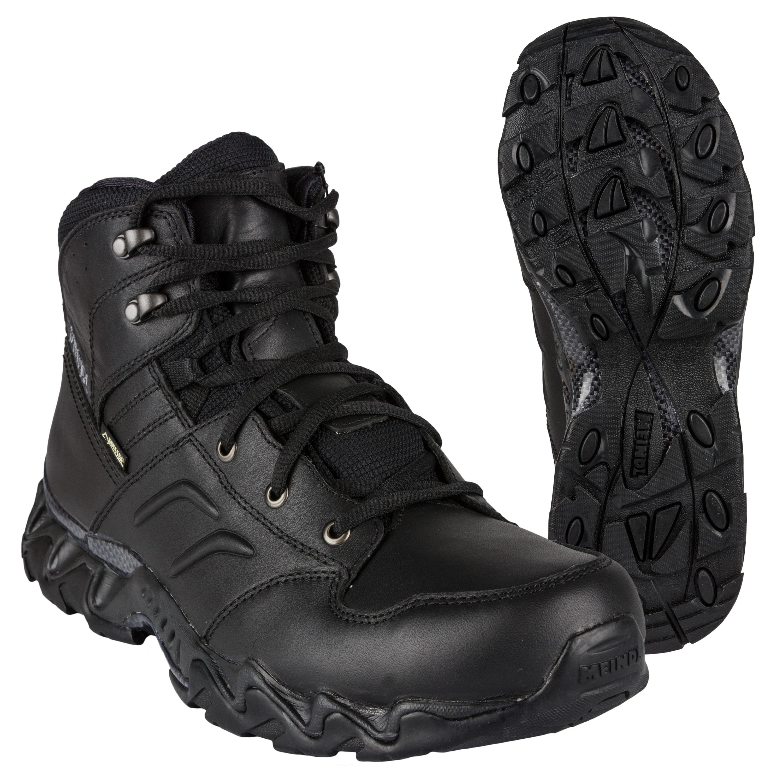 Chaussure de combat Meindl Black Anakonda GTX