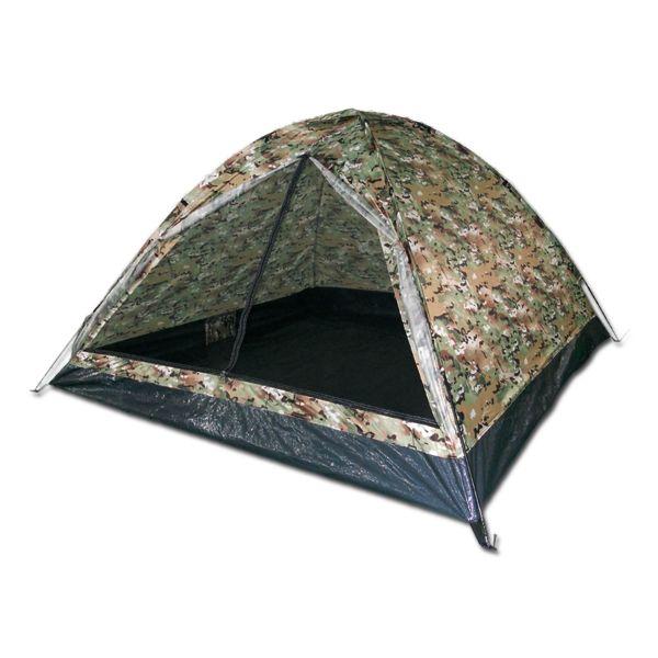 Tente Igloo standard multitarn 3 places