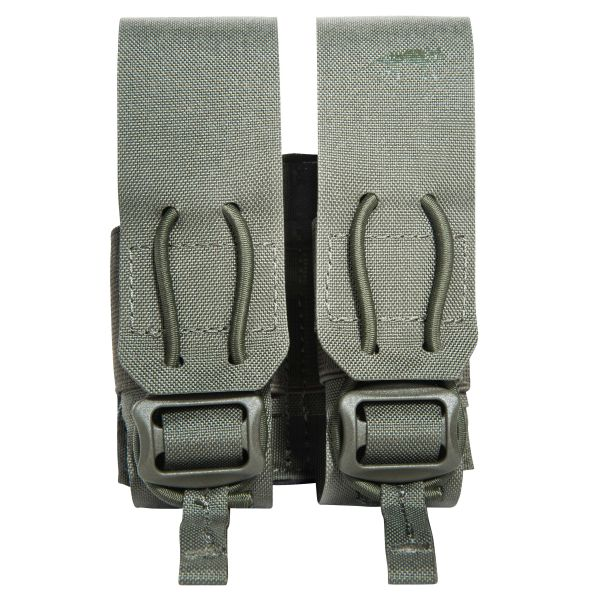 TT Porte-grenade 2 SGL Flashbang Pouch IRR gris pierre olive