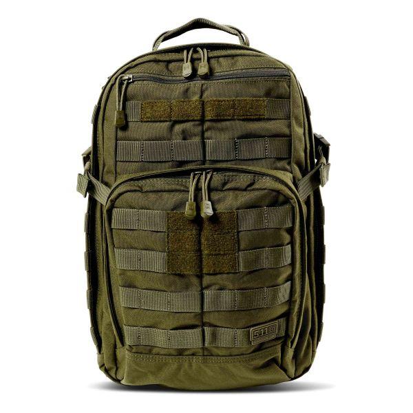 5.11 Sac à dos Rush 12 Backpack tac od