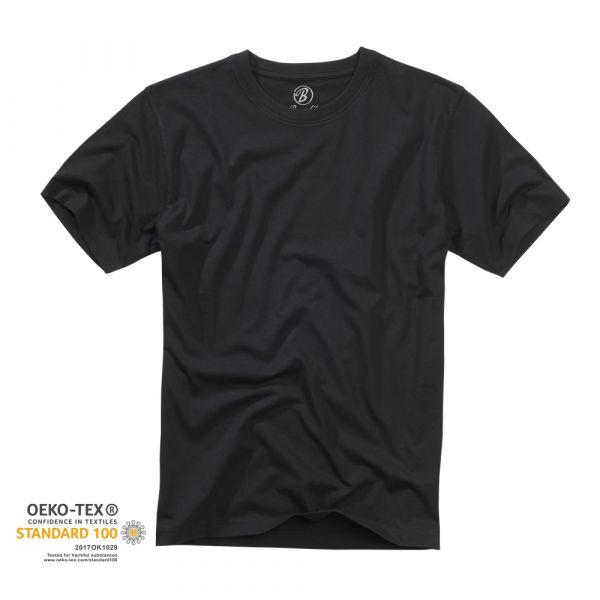 Brandit T-Shirt noir