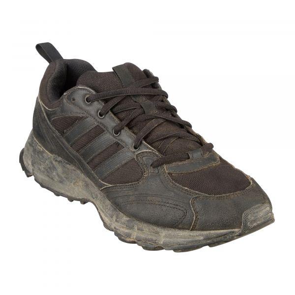 Chaussures de sport BW Adidas noires occasion