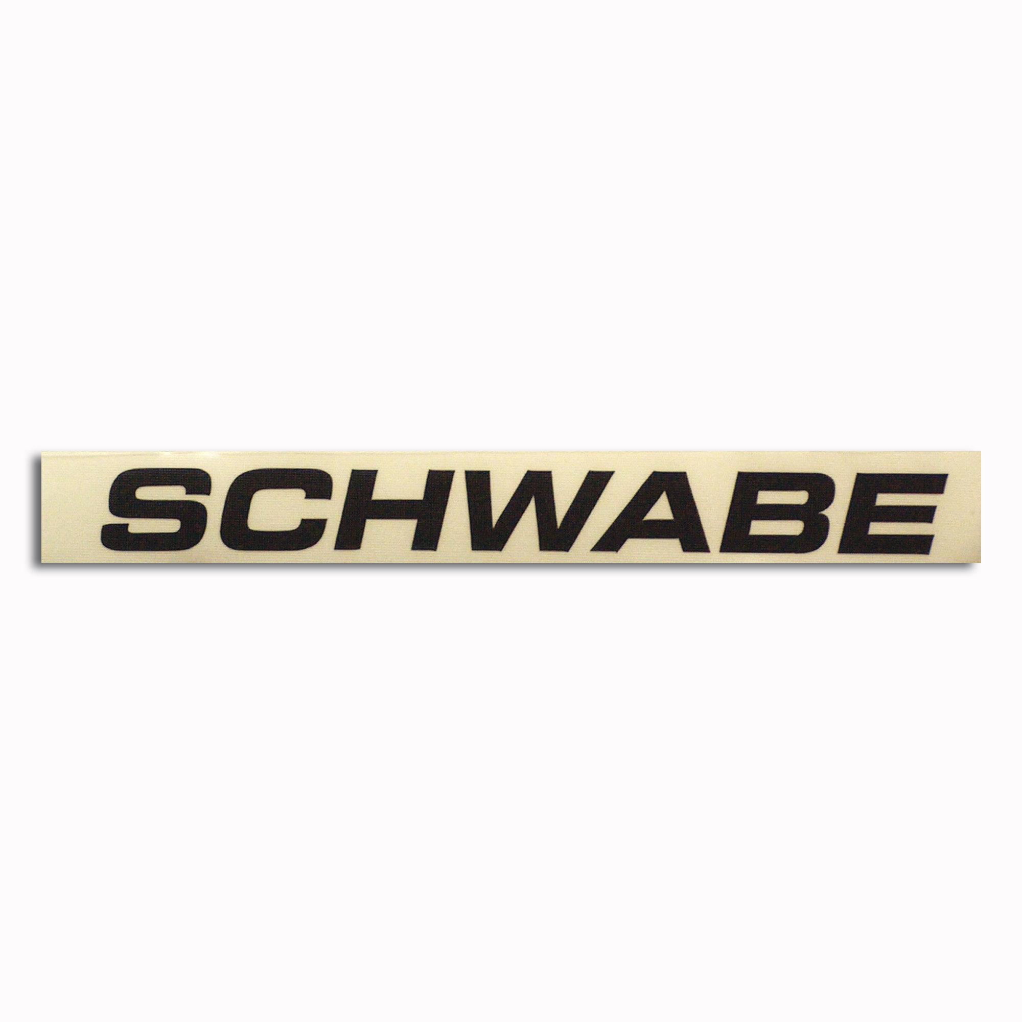 Autocollant Schwabe