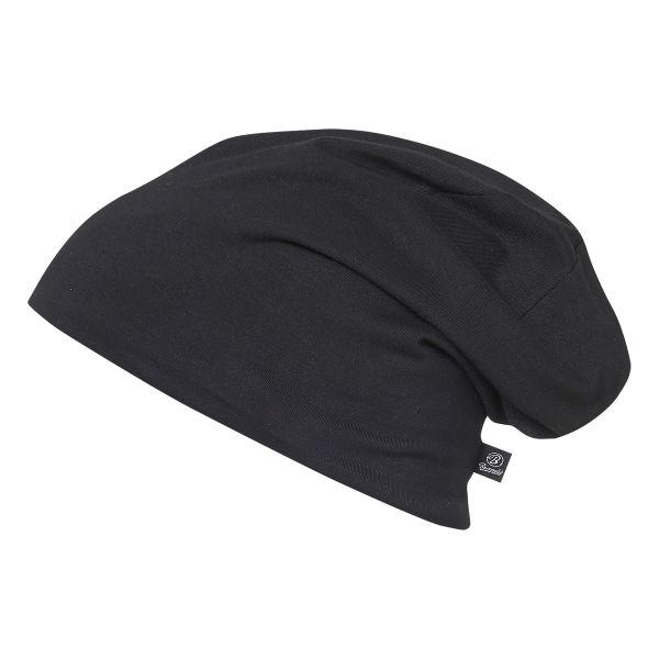 Bonnet Brandit Jersey bicolor noir gris clair