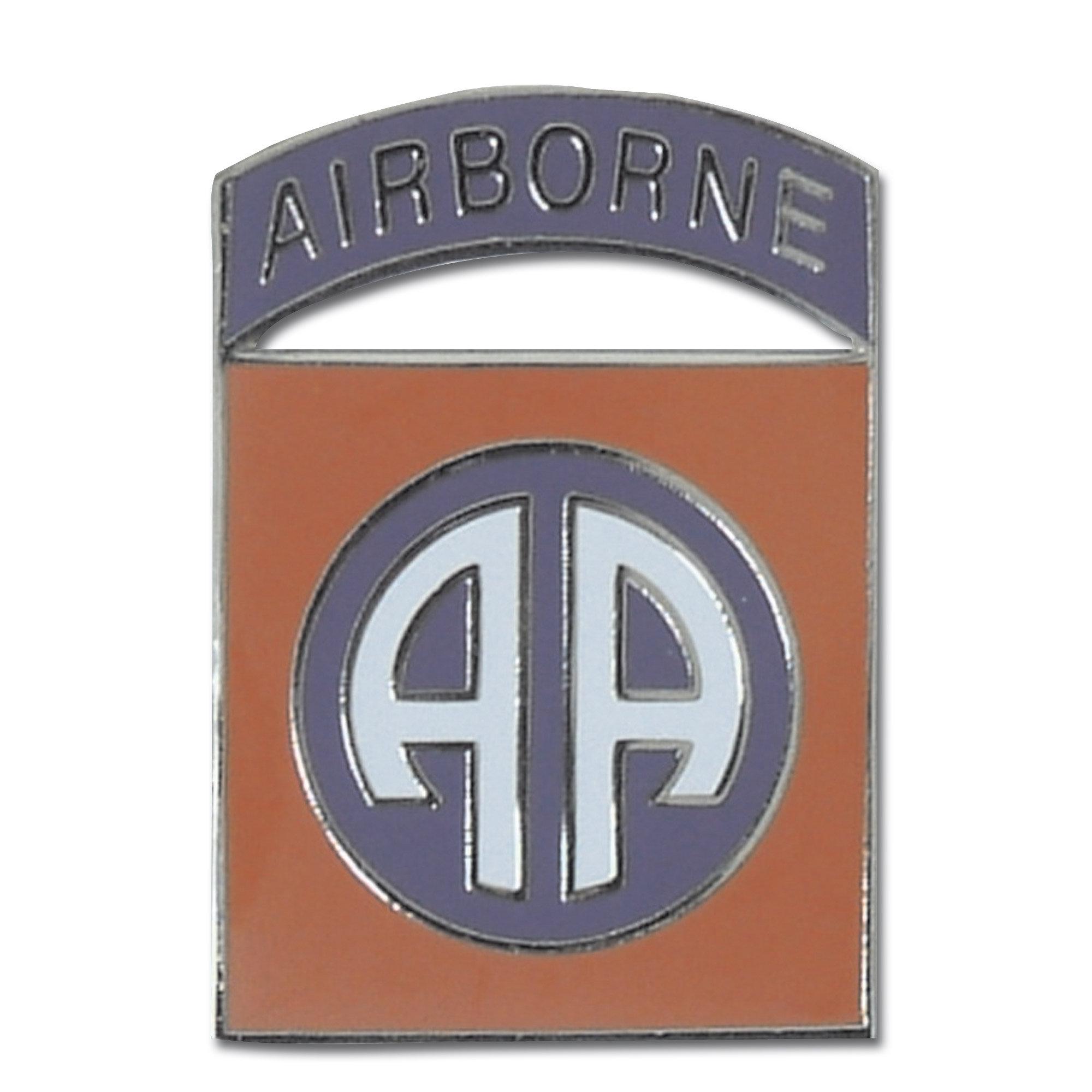 Insigne pins 82nd Airborne