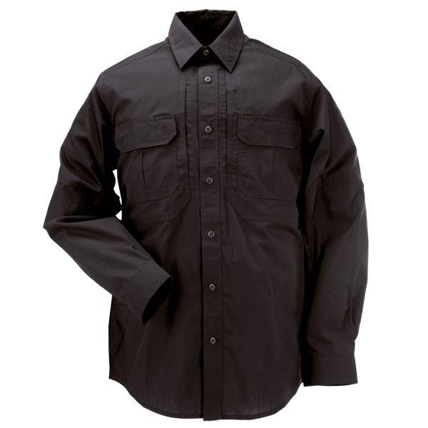 5.11 Chemise à manches longues Taclite Pro noire