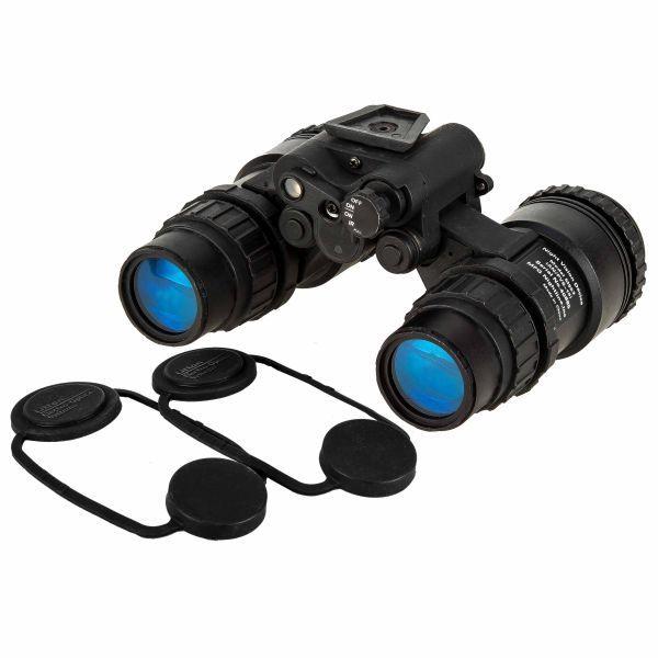 FMA Appareil de vision nocturne factice PVS-15 Dummy noir