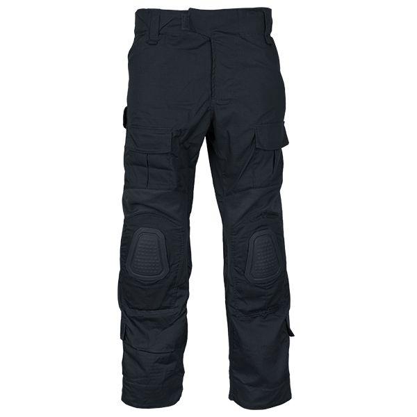 Invader Gear Pantalon de combat Predator noir