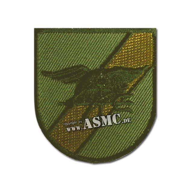 Insigne Tissu US Seal Team 6 Flash