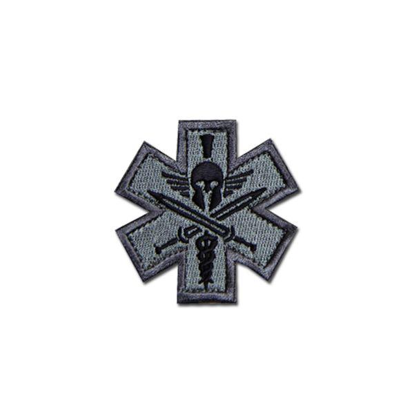 Patch MilSpecMonkey Tactical Medic Spartan acu