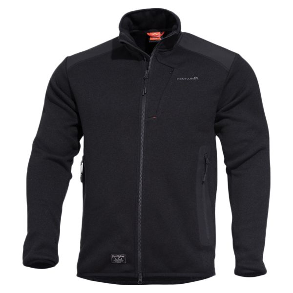 Pentagon Sweater Amintor tactical noir