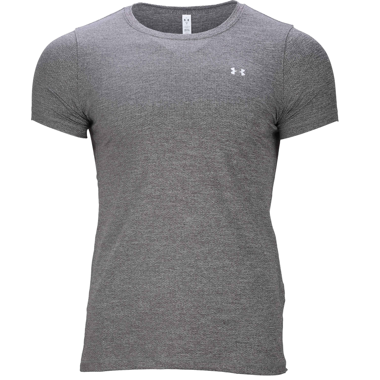 Under Armour T-Shirt Femmes Armour gris