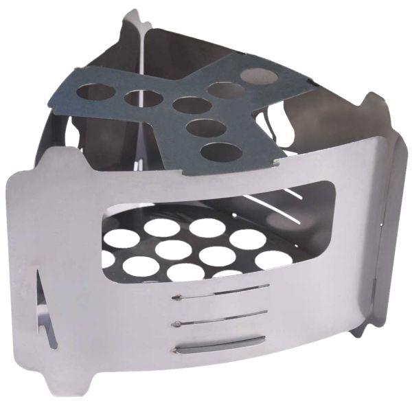 Réchaud Outdoor Bushbox Ultralight