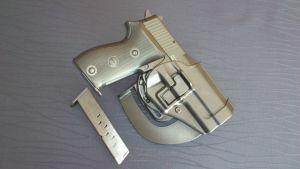 Blackhawk CQCHolster noir SIG226