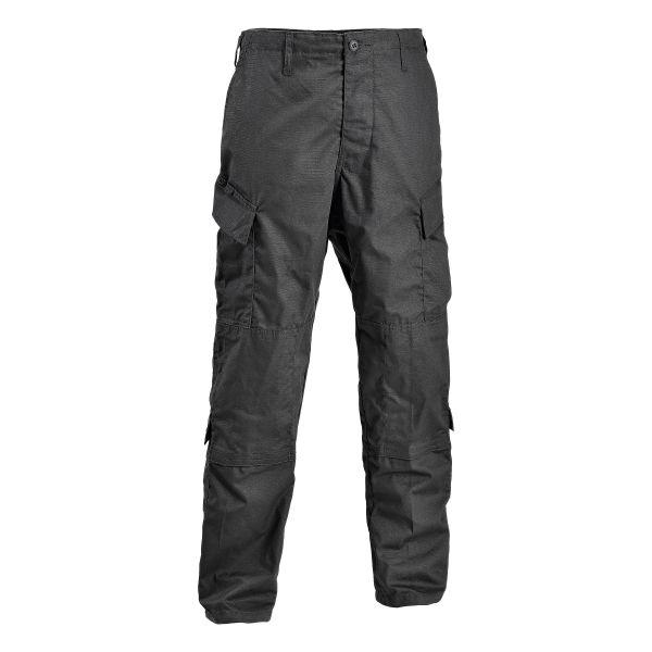 Defcon 5 Pantalon de Combat BDU noir