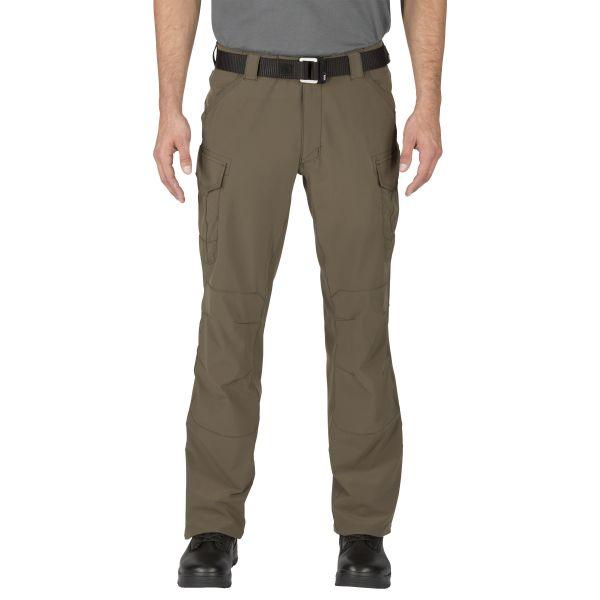 5.11 Pantalon Traverse 2.0 tundra
