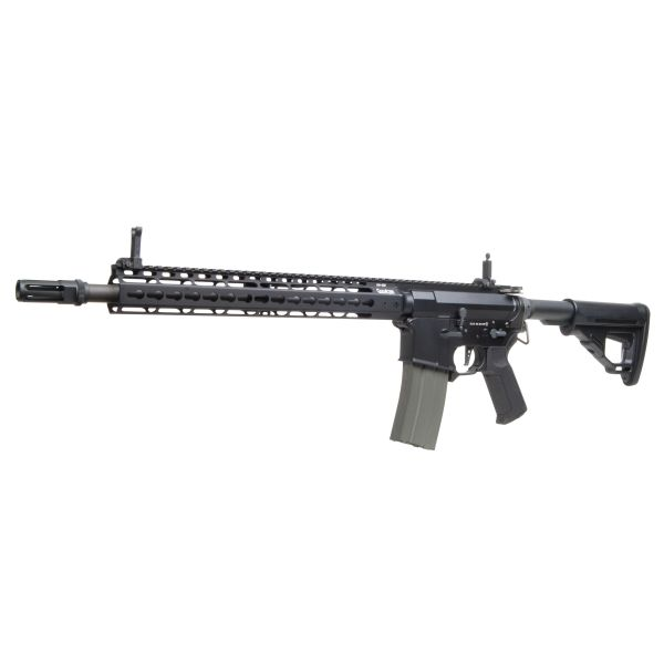 Ares Airsoft Octaarms X Amoeba Pro M4 KM13 1.3 J S-AEG noir
