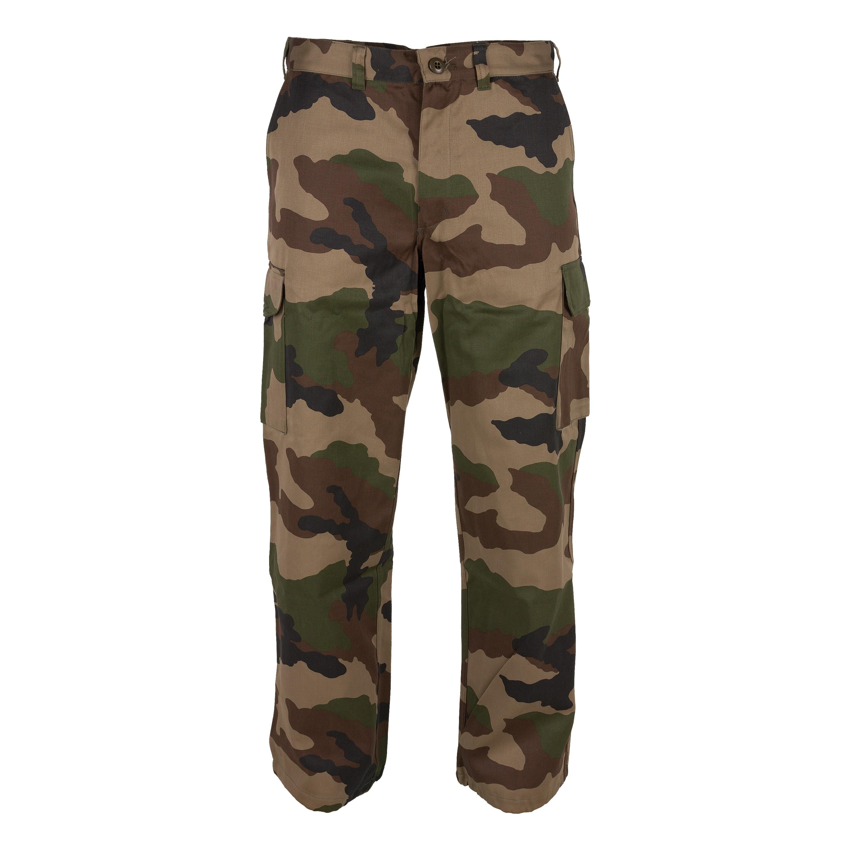 Pantalon treillis militaire fran ais m67 cce - Treillis militaire occasion ...