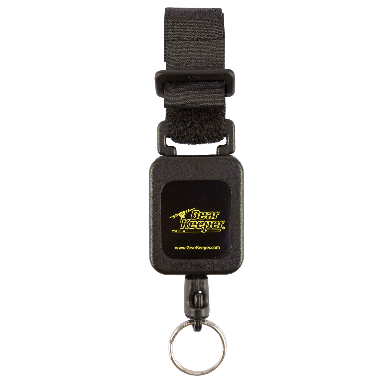 Gearkeeper Système de fixation RT4-0030 noir