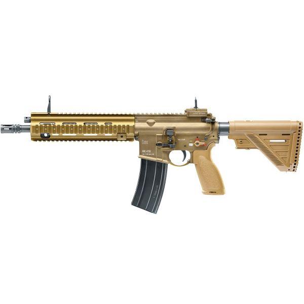 Heckler Koch Fusil Airsoft HK416 A5 GBB RAL8000