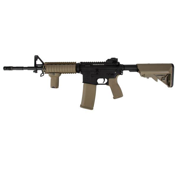 Specna Arms Réplique Airsoft SA-E03 Edge S-AEG half tan