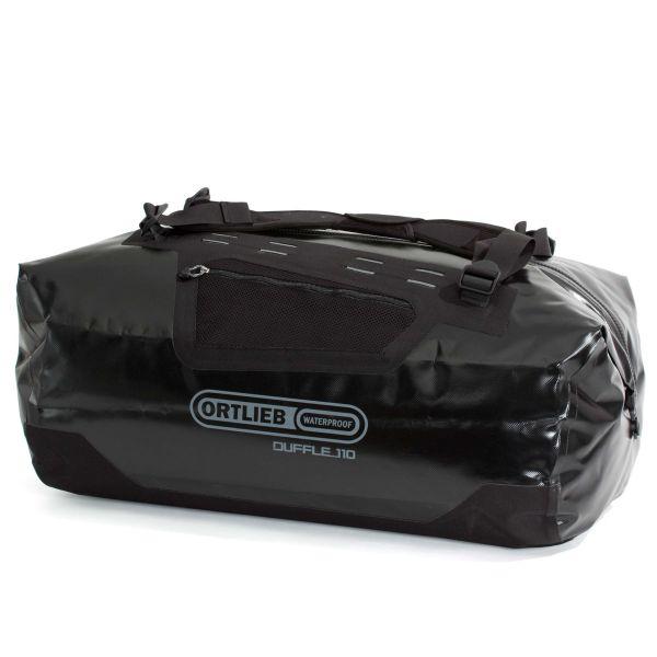 Ortlieb Sac Duffle 110 litres noir