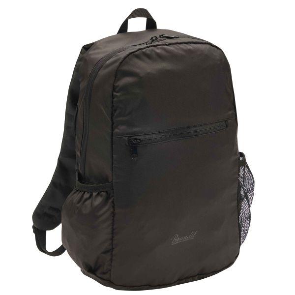 Brandit Sac à dos Roll Bag noir