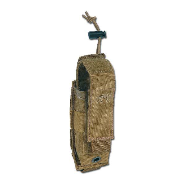 Porte-chargeur TT SGL Mag Pouch MP7 20&30 beige