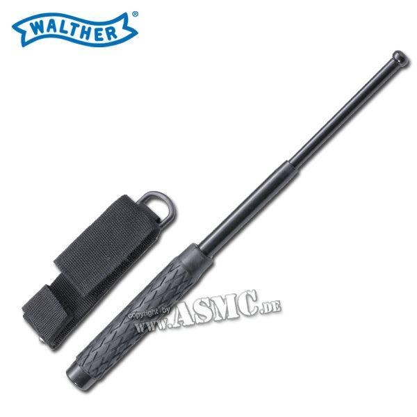 Walther Matraque télescopique TDB16