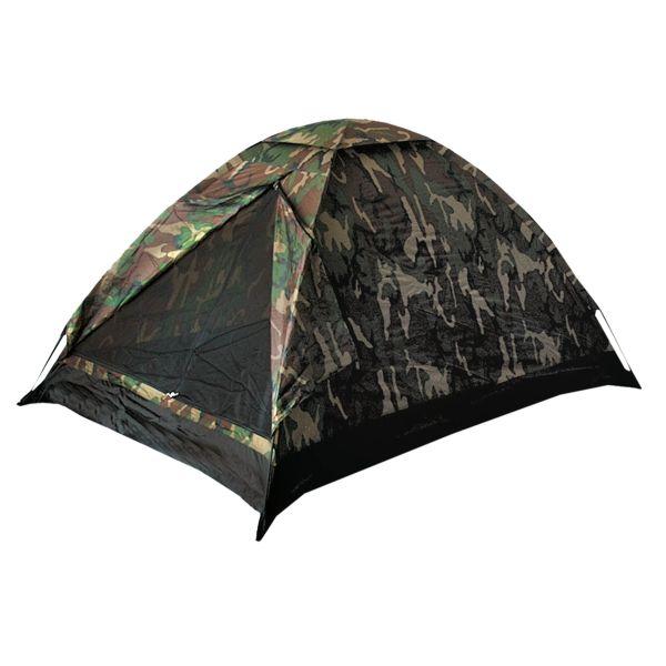 Tente 2 places Igloo Super woodland