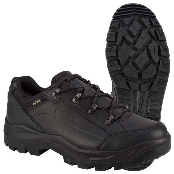 LOWA Chaussures Renegade II GTX LO TF Ws noir
