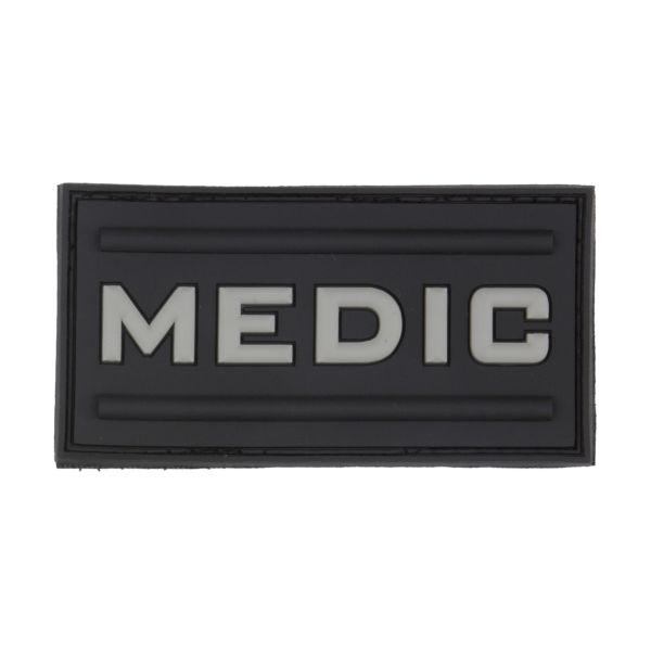 Patch 3D MEDIC swat