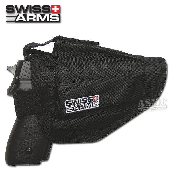 Holster de ceinture Swiss Arms