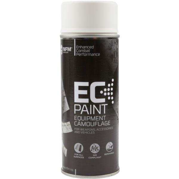 Peinture EC Paint blanc