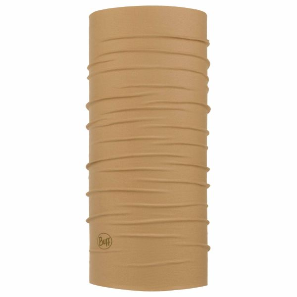 Buff Tour de cou Coolnet UV+ Insulated solid toffee