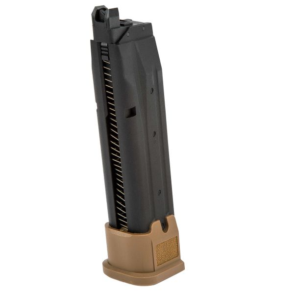 Sig Sauer Chargeur Airsoft P320-M17 CO² 21 coups