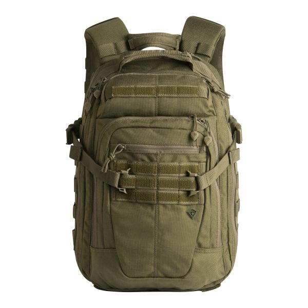 First Tactical Sac à dos Specialist Half-Day Pack olive