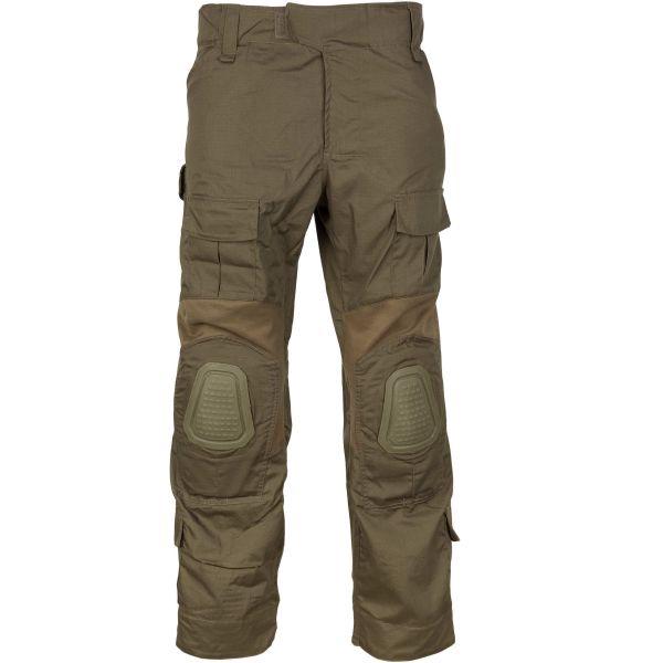 Invader Gear Pantalon de combat Predator ranger green