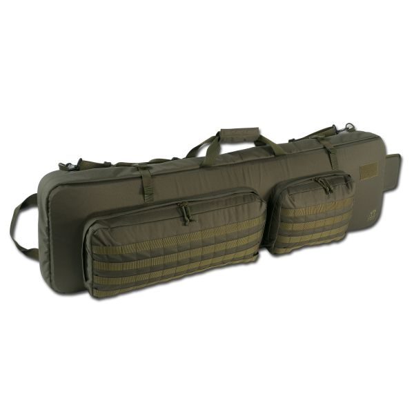Housse carabine TT DBL Modular Rifle Bag olive