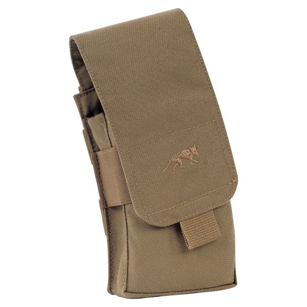 TT Porte-Chargeur 2 SGL Mag Pouch MP5 coyote